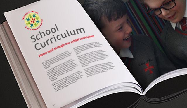 cirriculum
