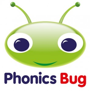 phonics-bug-logo